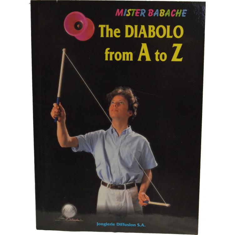Diabolo A-Z boek