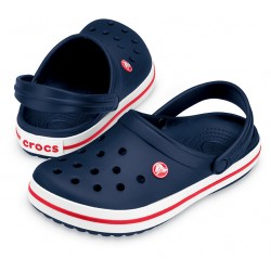 Crocs klomp