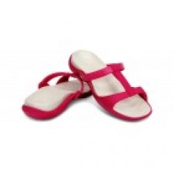 Crocs Cleo lll  in pink mt. 34/35