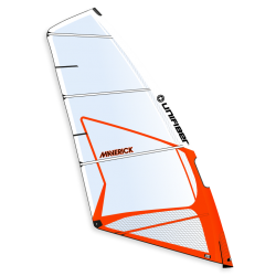 Maverick SAILS 4.0 - 7.3 m²  V.A.