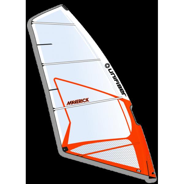Maverick SAILS 4.0 - 7.3 m²  V.A.