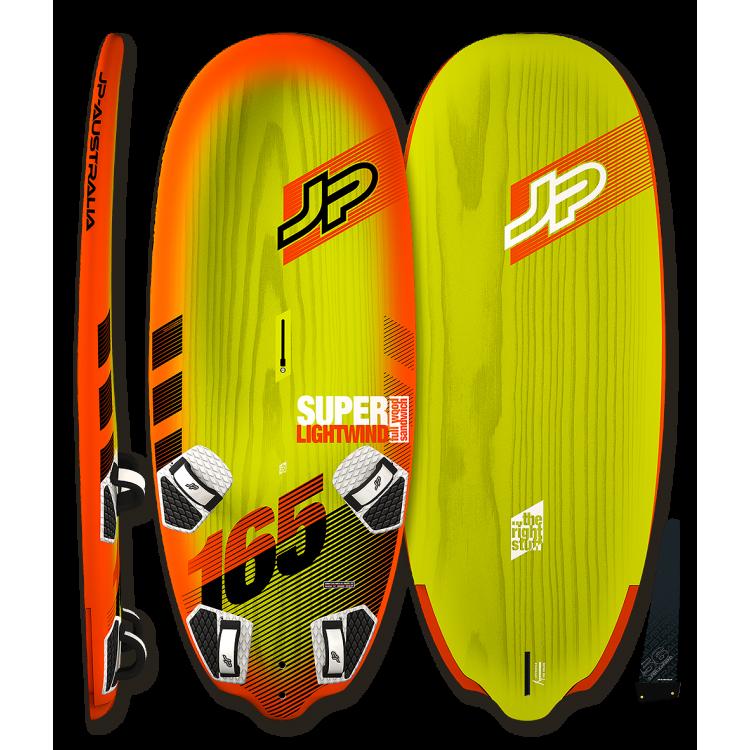 JP Super Lightwind FWS  165 - 2018