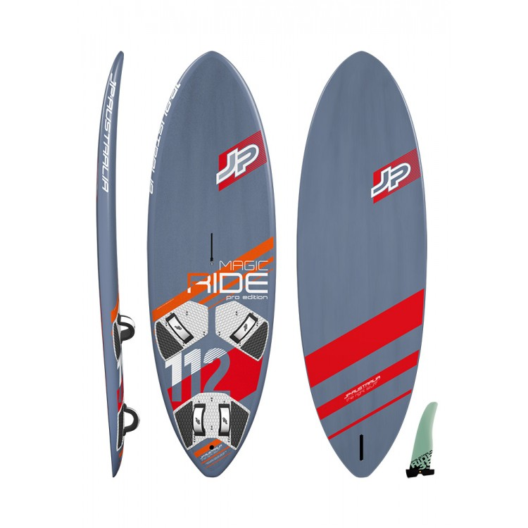 JP Magic ride  Pro  97 - 142 L -2019