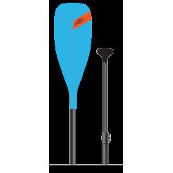 JP SUP paddle glass