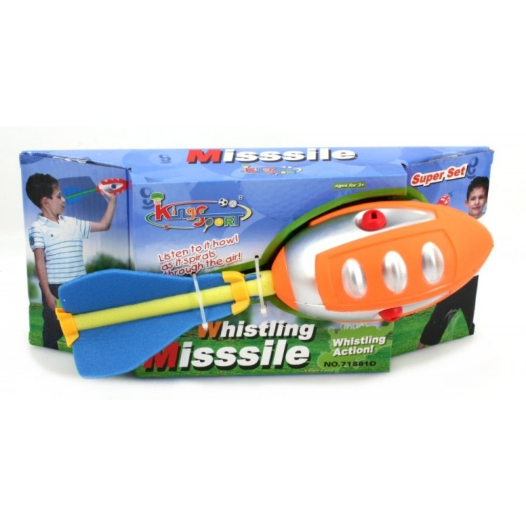 Whistling Misssile