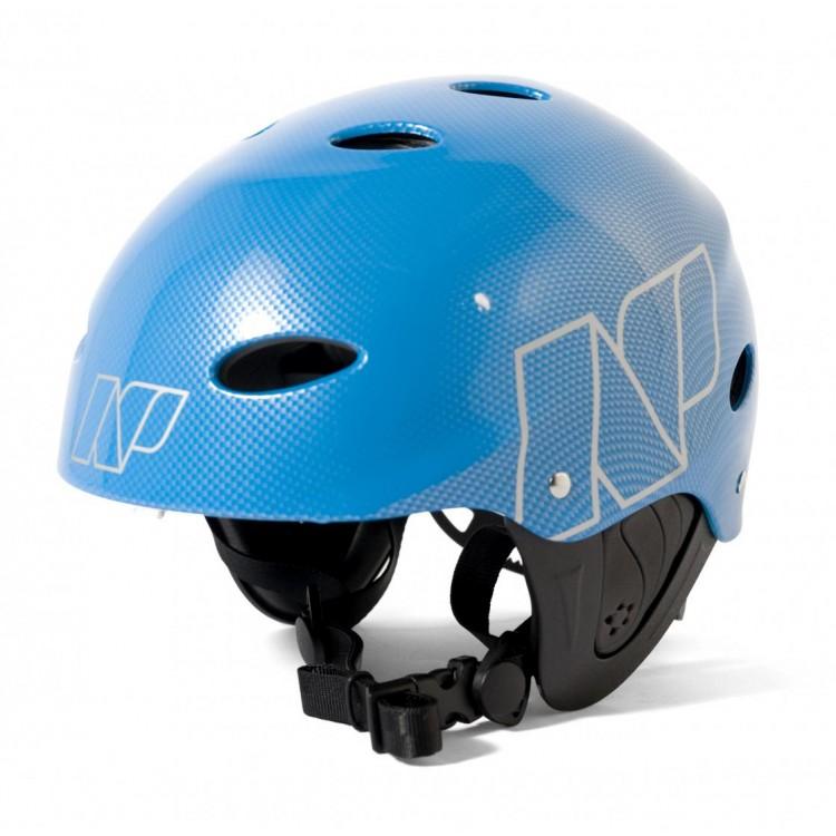 NP watersport helm blue