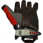 Zeil handschoenen leder mt.XS-XXL