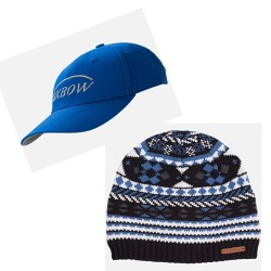Caps / Mutsen / Buff