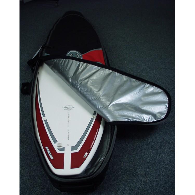 Cabrinha boardbag luxe 7,3  OPRUIMING !!!!